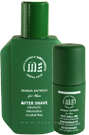 Kingitus mehele: After shave ja deo roll-on